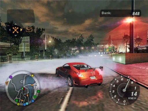 Need for Speed Underground 2 Torrent Download