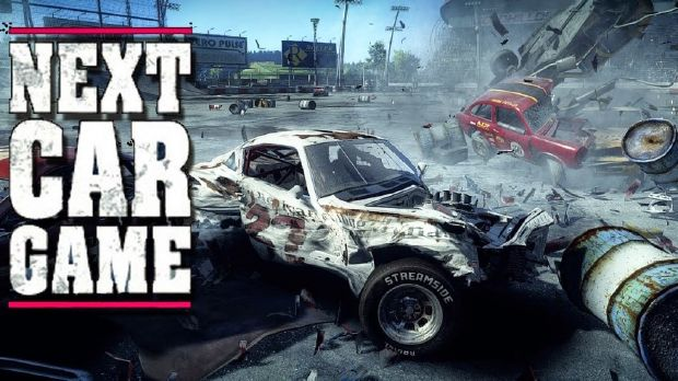 Next Car Game: Wreckfest Free Download