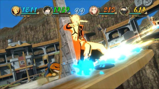 NARUTO SHIPPUDEN: Ultimate Ninja STORM Revolution Torrent Download
