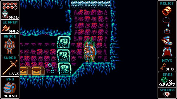 Odallus: The Dark Call PC Crack