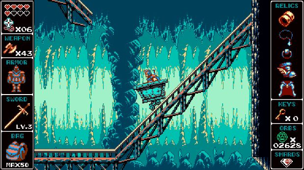 Odallus: The Dark Call Torrent Download