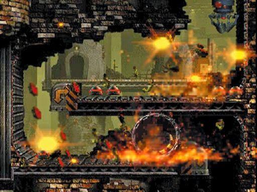 Oddworld: Abe's Exoddus Torrent Download