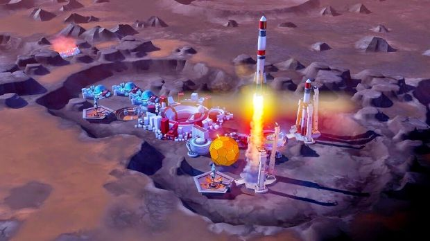 Offworld Trading Company Torrent Download