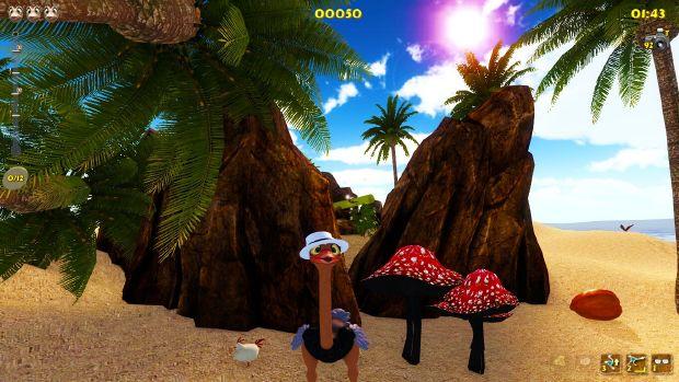 Ostrich Island Torrent Download