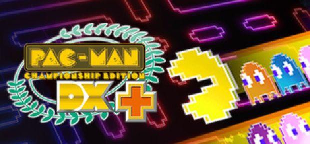PAC-MAN Championship Edition DX+ free download