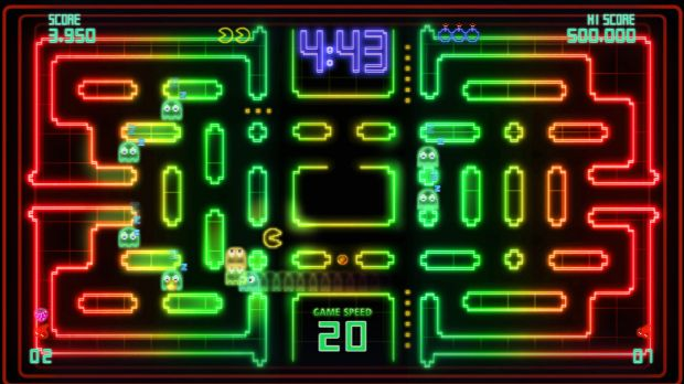 PAC-MAN Championship Edition DX+ Torrent Download