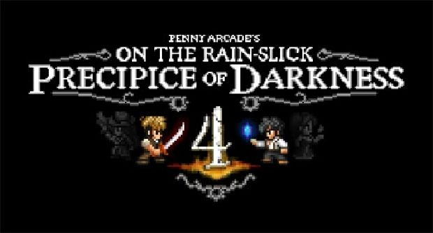 Penny Arcade's On the Rain-Slick Precipice of Darkness 4 Free Download