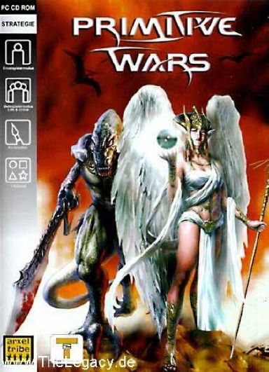 Primitive Wars Free Download