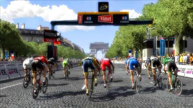 Pro Cycling Manager 2014 PC Crack