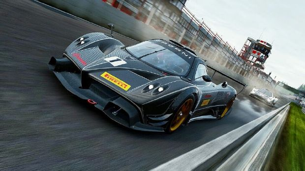Project CARS PC Crack