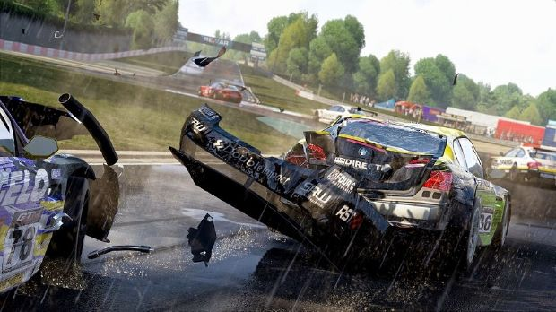 Project CARS Torrent Download