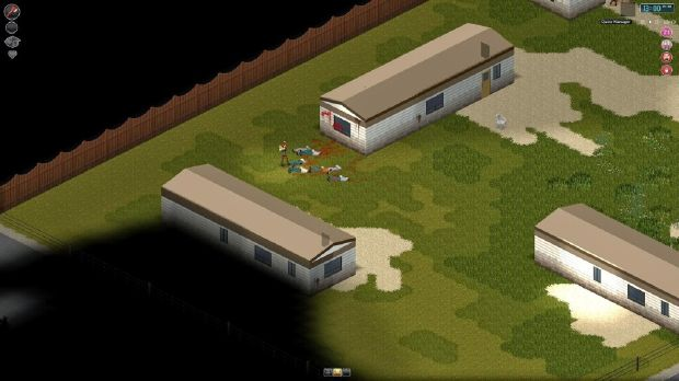 Project Zomboid PC Crack