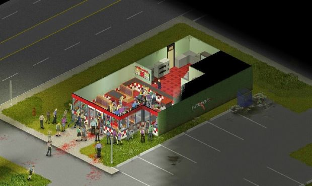 Project Zomboid Torrent Download