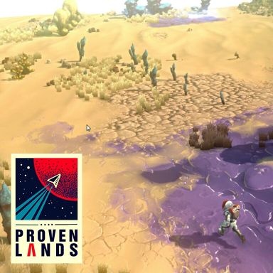 Proven Lands Free Download
