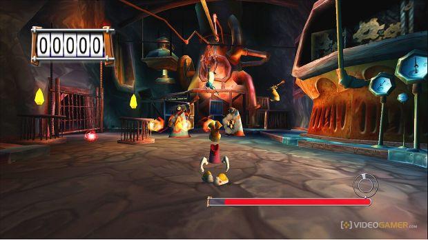 Rayman 3 Hoodlum Havoc Torrent Download