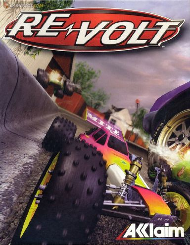 Re-Volt PC Free Download
