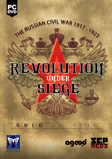 Revolution Under Siege Gold Free Download