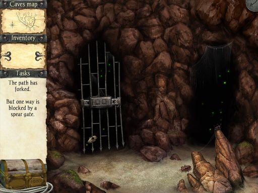 Robinson Crusoe and the Cursed Pirates Torrent Download