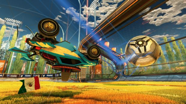 Rocket League Anniversary Torrent Download