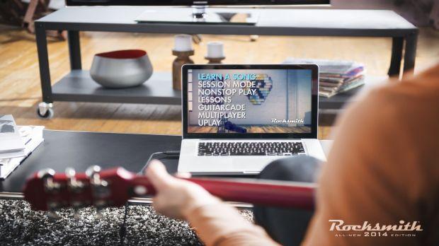 Rocksmith 2014 Torrent Download