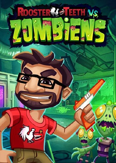 Rooster Teeth vs. Zombiens Free Download