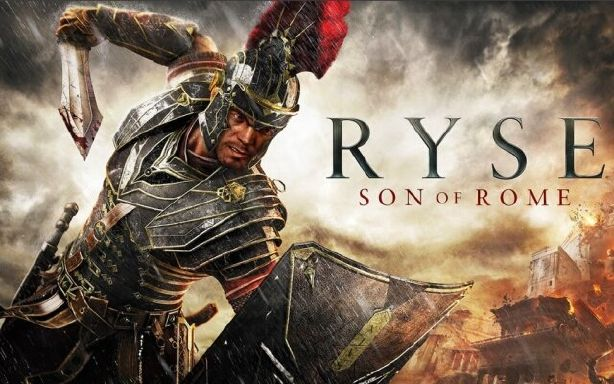 Ryse: Son of Rome Free Download