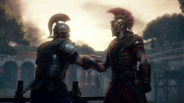 Ryse: Son of Rome Torrent Download