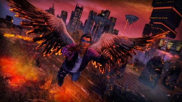 Saints Row: Gat out of Hell Torrent Download
