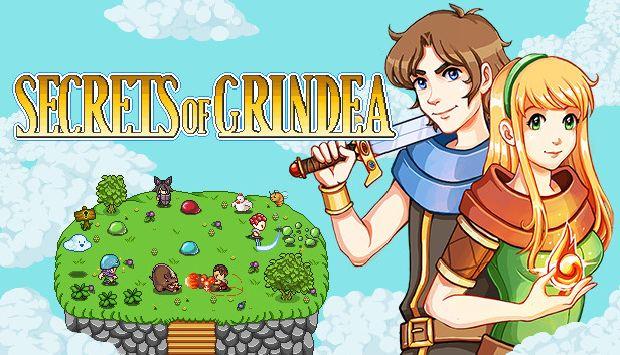 Secrets of Grindea (v0.675a) Free Download