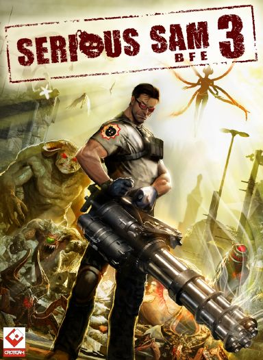 Serious Sam 3: BFE Free Download