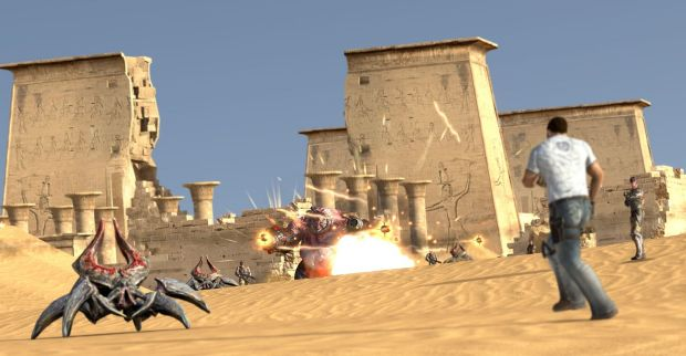 Serious Sam 3: BFE Torrent Download