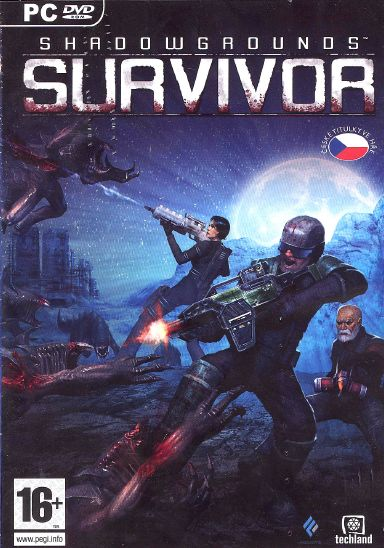 Shadowgrounds Survivor Free Download