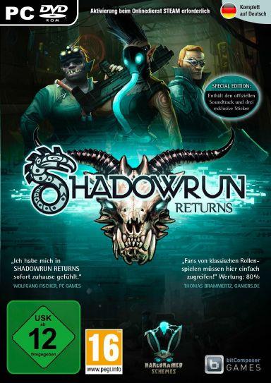 Shadowrun Returns Free Download