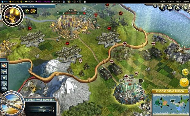 Sid Meier's Civilization V: Complete Edition PC Crack
