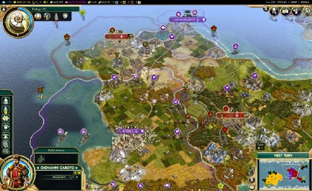 Sid Meier's Civilization V: Complete Edition Torrent Download