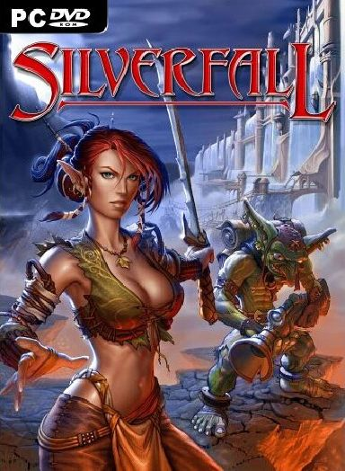 Silverfall PC Free Download