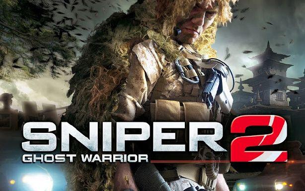 Скачать игру снайпер 2 с торрента бесплатно (7,35 гб).