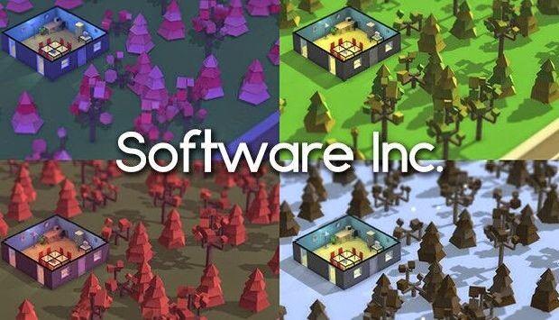 Software Inc. (Alpha 8.11.16) Free Download
