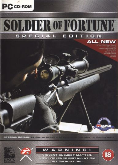 soldier of fortune download