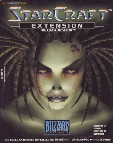Starcraft: brood war free download full version crack (pc).