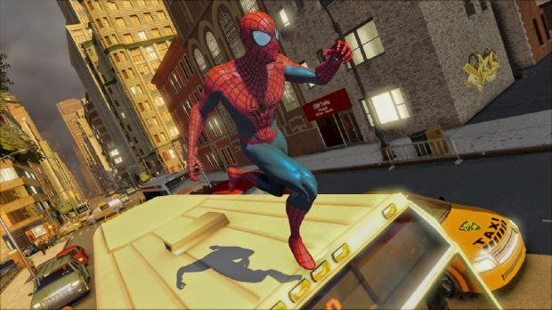spiderman download free