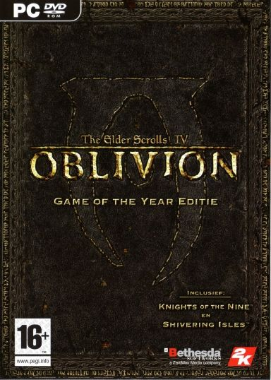 The Elder Scrolls IV: Oblivion - Game of the Year Edition Deluxe Free Download