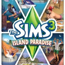 sims 3 island paradise free download