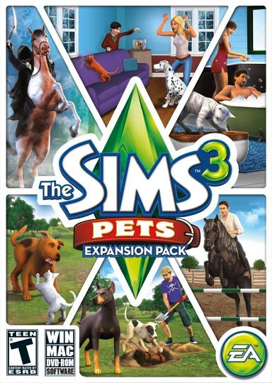 Play sims 3 pets direct download without origin — the sims forums.