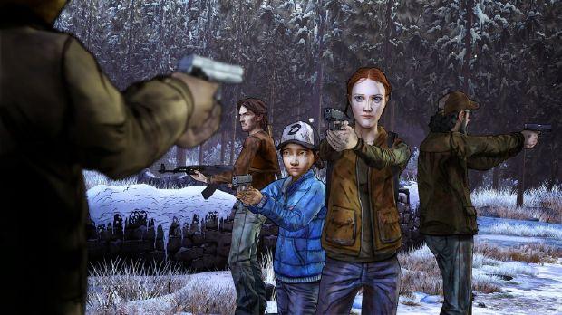 Download Fear the Walking Dead Season 5 (2019) …