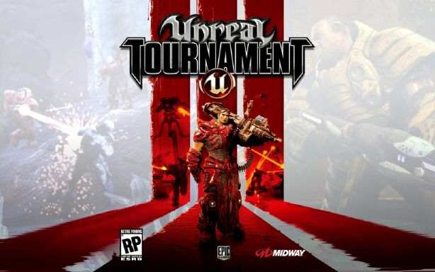 Unreal Tournament 3 Black Free Download « IGGGAMES