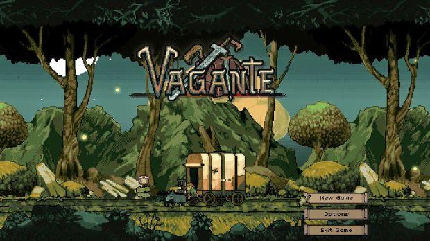 Vagante PC (v54c)