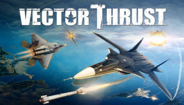 Vector Thrust Free Download