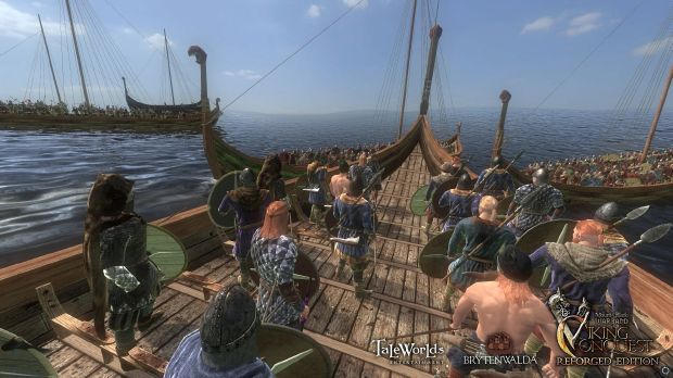 Mount & Blade: Warband - Viking Conquest Reforged Edition Torrent Download