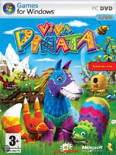 viva pinata free download igggames